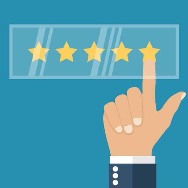 grow your online sales with product reviews