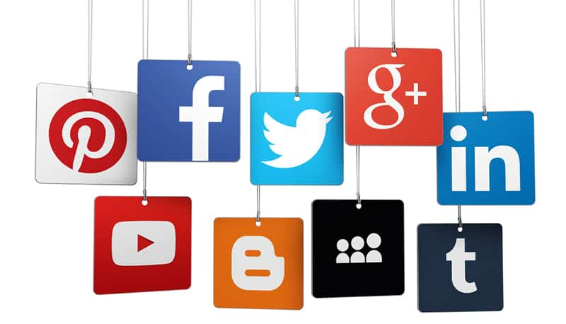 Growing your online sales with social media