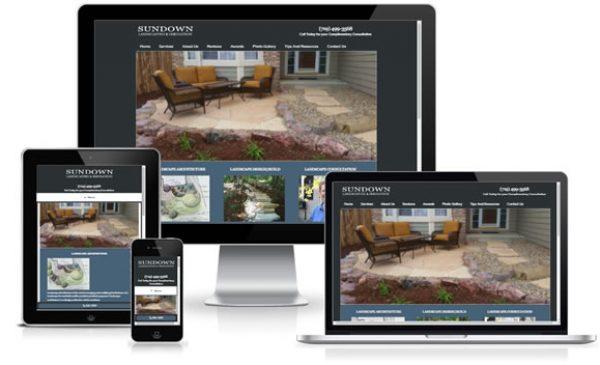 Colorado Springs Website Design